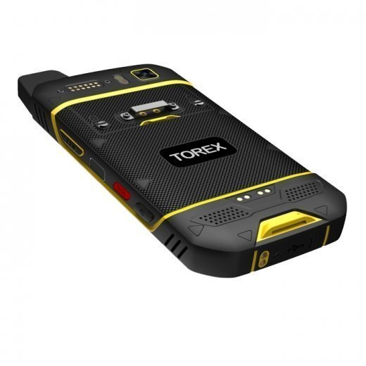 Купить Взрывобезопасный смартфон Torex FS3 в