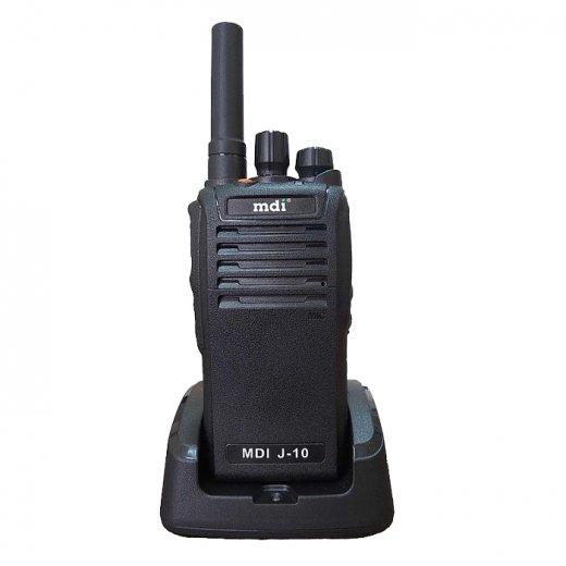 Купить Рация MDI J-10 в
