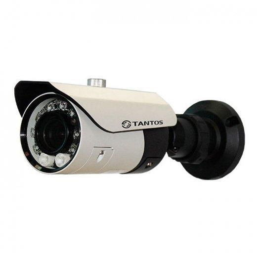 Фото Уличная IP-камера Tantos TSi-Pm511V (3.3-12)