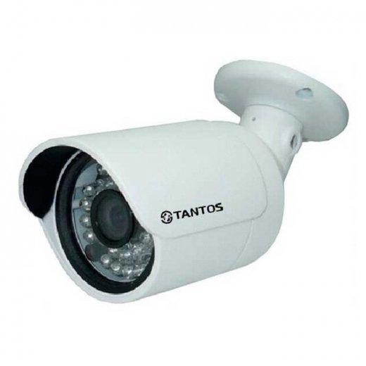 Фото Уличная IP-камера Tantos TSi-Ple5FP (3.6)