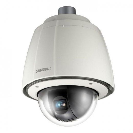 Фото Поворотная IP-камера SAMSUNG SNP-5200HP
