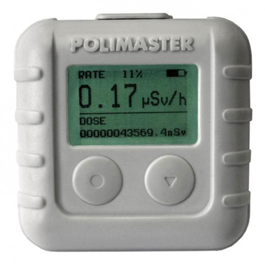 Купить Дозиметр индивидуальный Polimaster ДКГ-PM1610-01 в