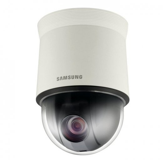 Фото Поворотная IP-камера SAMSUNG SNP-5300P