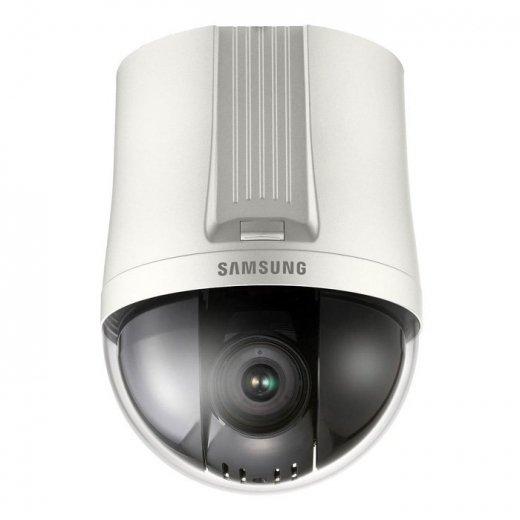 Фото Поворотная IP-камера SAMSUNG SNP-6200P