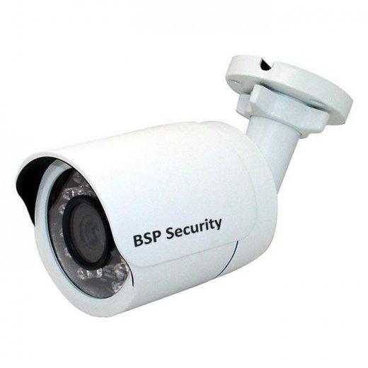 Фото Уличная IP камера BSP-BO10-FL-02