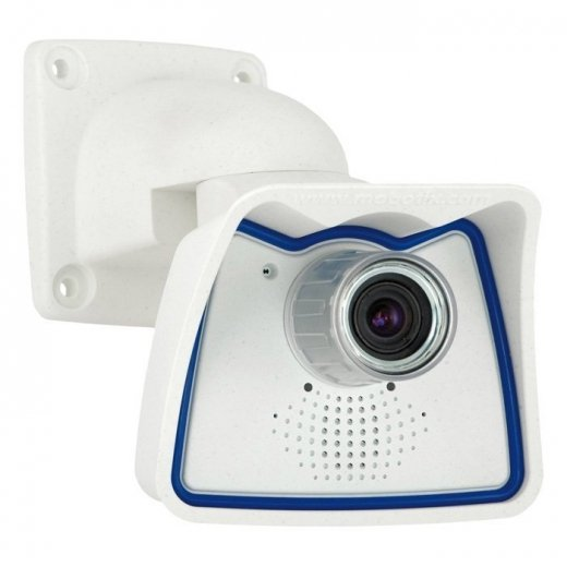Фото Уличная IP камера Mobotix MX-M25M-Sec-Night