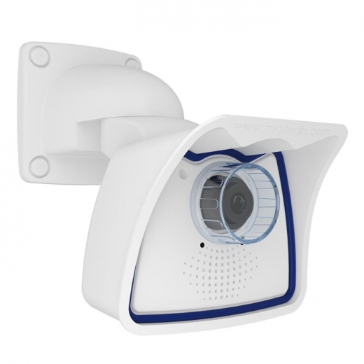 Фото Уличная IP камера Mobotix MX-M25M-Sec-Night-N160-LPF