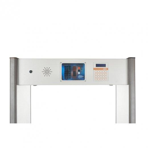 Купить Арочный металлодетектор MasterDetect Model Z3 IP20 в