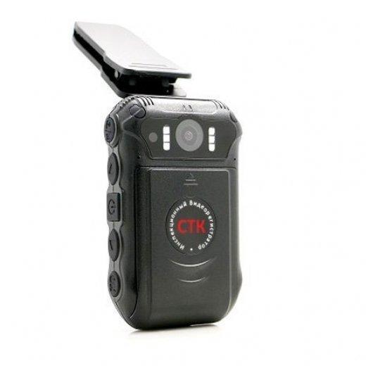 Купить CTK F9 GPS Портативный (носимый) видеорегистратор в