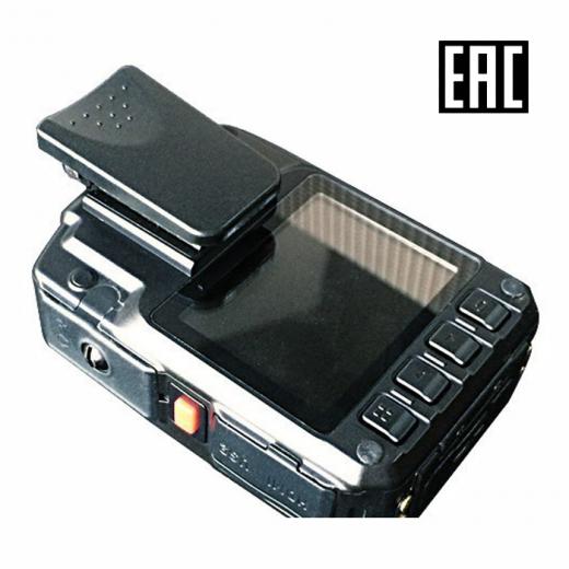 Купить СТК4 32Гб Портативный (носимый) видеорегистратор в
