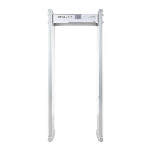 Купить Арочный металлодетектор ПРОФИ 01Т Измерение температуры тела в