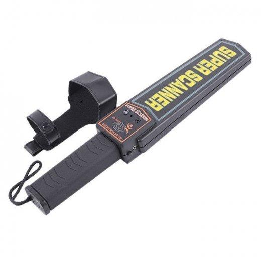 Купить Ручной металлодетектор Super scanner в