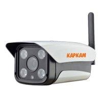 Купить 4G IP-камера Каркам КАМ-004G в