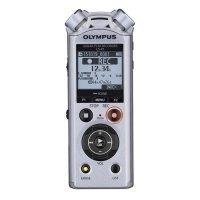 Купить Цифровой диктофон Olympus LS-P1 в