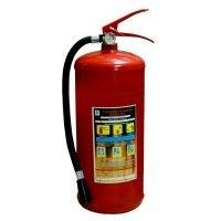 Купить Порошковый огнетушитель ОП-5 (з) ВСЕ (ЗПУ алюминий) в