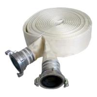 Купить Рукав пожарный  РПК(В)- Н/В-50-1,0-М-УХЛ1 (20±1м) с головками ГР-50ал в