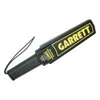 Купить Ручной металлодетектор GARRETT SUPER SCANNER в