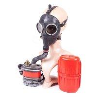 Фото Самоспасатель изолирующий, портативное ПДУ-3