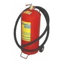 Купить Порошковый огнетушитель ОП-50 (з) ВСЕ в