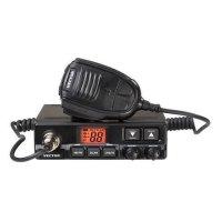Купить Радиостанция Vector VT-27 Radius v2.0 в