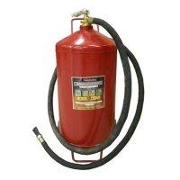 Купить Порошковый огнетушитель ОП-35 (з) ВСЕ в