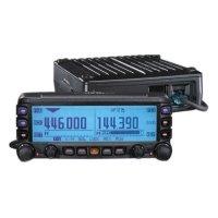 Купить Радиостанция Yaesu FTM-350R в