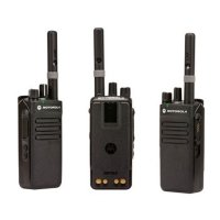 Рация Mototrbo DP2400 VHF