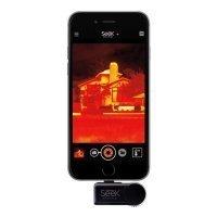 Купить Тепловизор Seek Thermal Compact XR для iOS в