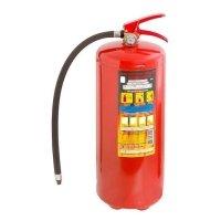 Купить Порошковый огнетушитель ОП-6 (з) ВСЕ (ЗПУ алюминий) в