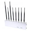 Купить Подавитель связи Аллигатор 30 + 4G LTE + Рации в