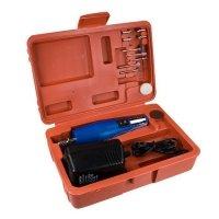 Купить Микродрель с насадками в кейсе (HT-800) (HY-DP09) REXANT в