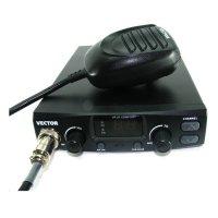 Купить Радиостанция Vector VT-27 Comfort в