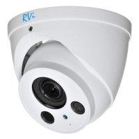 Фото Купольная IP-камера RVI-IPC34VDM4