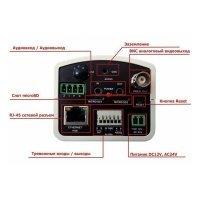 Уличная IP камера BSP 2MP-BOX (185)