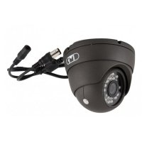 Фото Купольная AHD видеокамера CMD HD720-WD3.6-IR