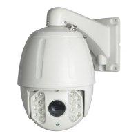 Купить Поворотная AHD видеокамера CMD-AHD1080-PTZ18-120 в