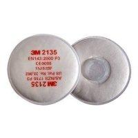 Купить Фильтр 3M 2135 Р3 (2091) высокоэффективной очистки в