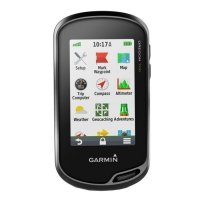 Фото Навигатор туристический Garmin Oregon 700t