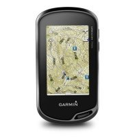Фото Навигатор туристический Garmin Oregon 750t