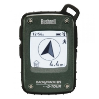 Фото Навигатор туристический Bushnell BackTrack D-Tour