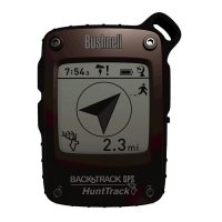 Фото Навигатор туристический Bushnell BackTrack HuntTrack
