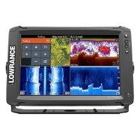 Купить Эхолот Lowrance  Elite-12Ti TotalScan Transducer в