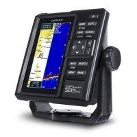 Купить Картплоттер с эхолотом Garmin GPSMAP 585 Plus, WW без трансдьюсера в