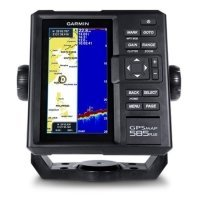 Купить Картплоттер/эхолот GPSMAP 585 Plus с датчиком  GT20-TM в
