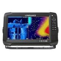 Купить Картплоттер Lowrance HDS-9 Carbon No Transducer в