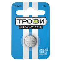 Купить Трофи CR1216-1BL (10/240/43200) в