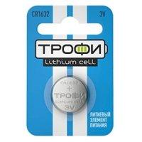 Купить Трофи CR1632-1BL (10/240/38400) в