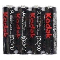 Фото Kodak R03-4S EXTRA HEAVY DUTY [K3AHZ 4S] (40/200/57600)
