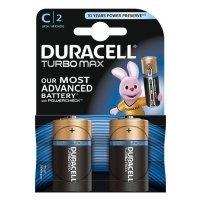 Купить Duracell LR14-2BL TURBO (2/20/6440) в