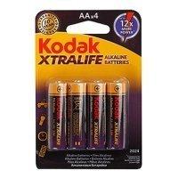 Купить Kodak LR6-4BL XTRALIFE  [KAA-4] (80/400/17600) в